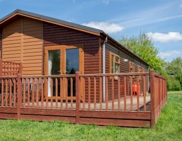 Semi Detached Lodge 7A