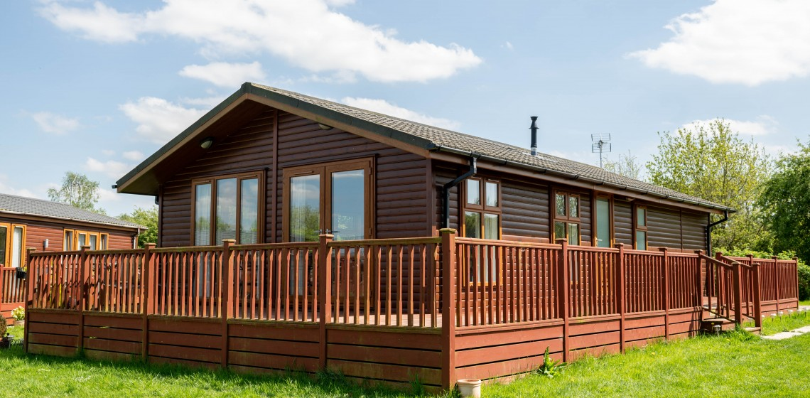 139 YAXHAM WATERS LODGES 2018
