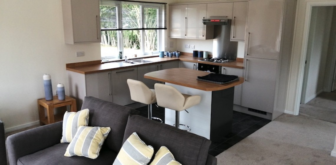 Prestige Buckland New Development