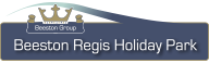 Beeston Regis Logo